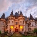 Castle for Sale: Château de Vigny