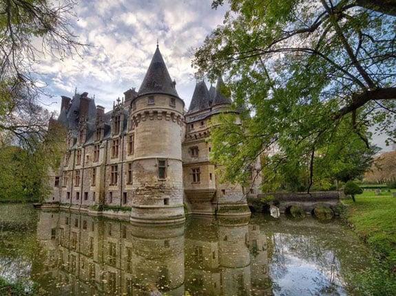 castle for sale French renaissance