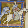 Reality x Fiction: The Image of the Tiger in the Bestiaries of Medieval England