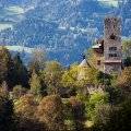 Castle Geiersberg in Austria for sale