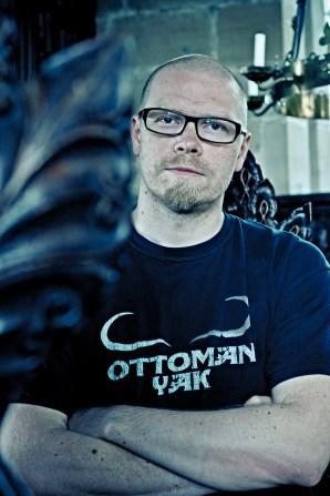Director Joel Wilson - The Quickener - A Medieval Tale