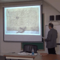 Middle Age Couriers: How Medieval Polish Manuscripts Turned Up in Milwaukee, and How They Got Back Home to Poland