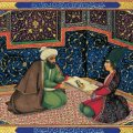Women's role in politics in the medieval Muslim world