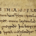 Fifteen Anglo-Saxon Cures for Minor Medical Problems