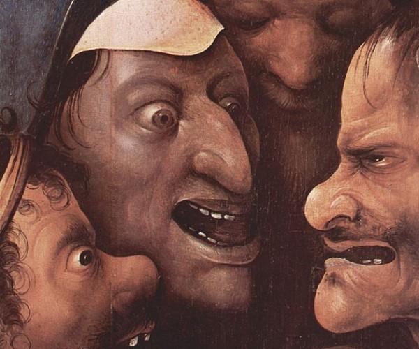 Hieronymus Bosch circa 1450–1516)
