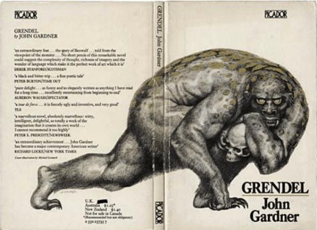 John Gardner Grendel