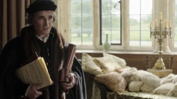 Wolf Hall Episode 4 review