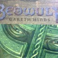 Gareth Hinds' Beowulf