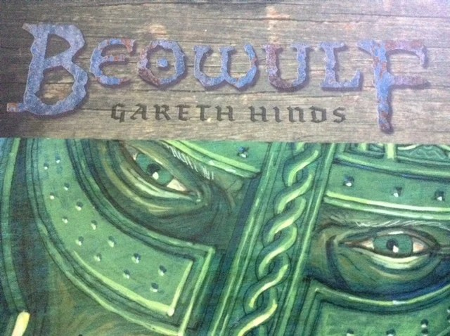 beowulf hinds
