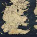 Can You Label A Game Of Thrones Map?