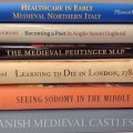 New Books on the Middle Ages