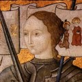 A Woman as Leader of Men: Joan of Arc's Military Career