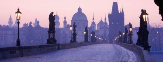 Prague - Karlův most (Charles Bridge)
