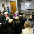 50th International Congress on Medieval Studies – Day 2