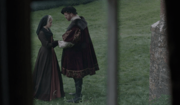 Review of Wolf Hall, Episode 5: Crows - Medievalists net