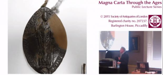 Henry III and Magna Carta 1225