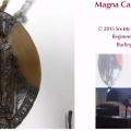 Henry III and Magna Carta 1225