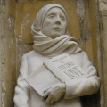 Julian of Norwich: Mystic, Theologian and Anchoress