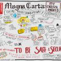 Censorship and freedom of speech make the list for 'Magna Carta for the digital age'