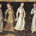 A Five-Minute Guide to Medieval Fabrics