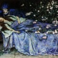 The Medieval Sleeping Beauty