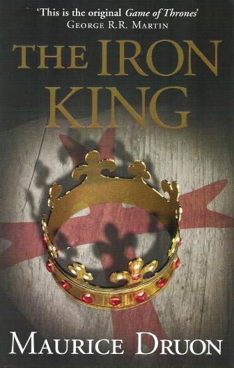 iron king droun review