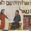 Medieval Jews on Christianity