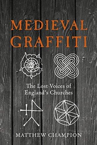 medieval graffiti book