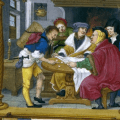 Cracking down on illegal gambling in Medieval Livonia
