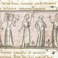 Performing the Seven Deadly Sins: How One Late-Medieval English Preacher did it