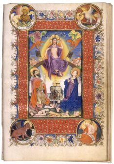 Hours of Catherine of Cleves 2