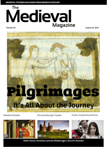 medieval magazine issue 30