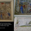 Touching the Past: The Hand and the Medieval Book