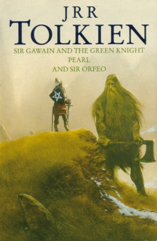 Gawain and the Green Knight tolkien