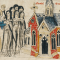 Recovering the Histories of Women Religious in England in the Central Middle Ages: Wilton Abbey and Goscelin of Saint-Bertin