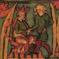 Manifestations of psychiatric illness in texts from the medieval and Viking era