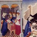 Knights, Rulers, Pilgrims and Writers: Female Characters in Medieval Children's Books