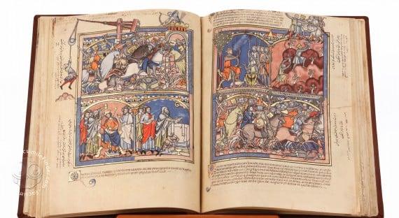 Morgan-Crusaders-Bible