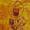 The Inverse Perspective in Byzantine Painting