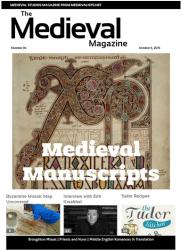 medieval mag 36