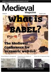 medieval mag 37