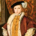 The most popular boys' names in Tudor England