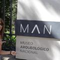 Medieval Wonders of MAN in Madrid