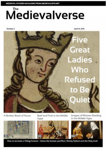 medieval mag 11