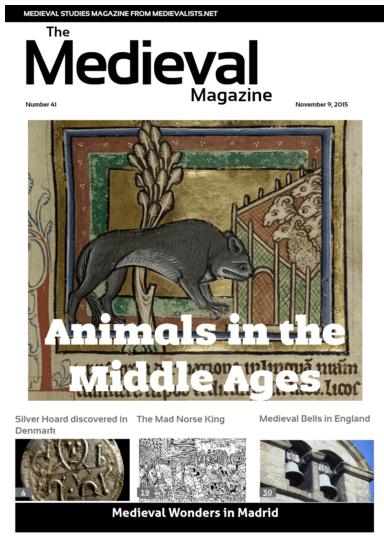 medieval mag 41
