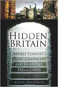Books: Hidden Britain by Alvin Nicholas