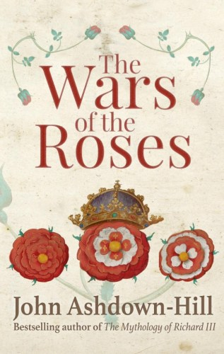 ashdown-hill wars of the roses