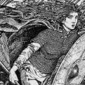 Shieldmaidens in the Gesta Danorum (I-IX): The collective literary imaginary and history
