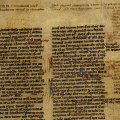 Justinian and the Corpus Iuris: An Overview