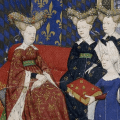 Isabeau of Bavaria, Anne of France, and the History of Female Regency in France